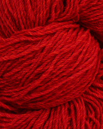 Aran Wool Knitting Hanks - Salmon