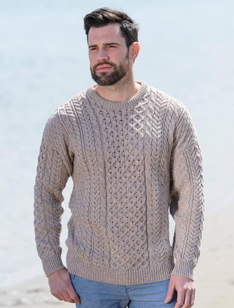8c399cb473b Big and Tall Sweaters Men - Plus Size Sweaters