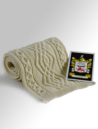 O'Leary Clan Scarf