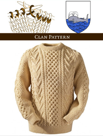 Cahill Knitting Pattern