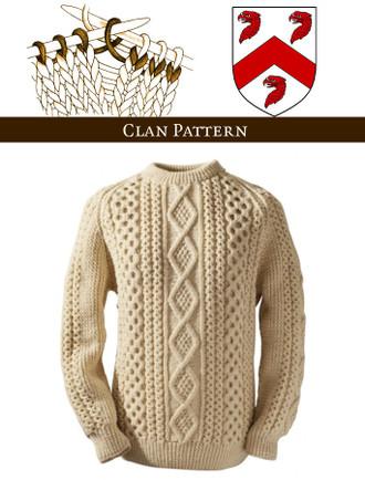 Casey Knitting Pattern