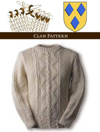 Costello Knitting Pattern