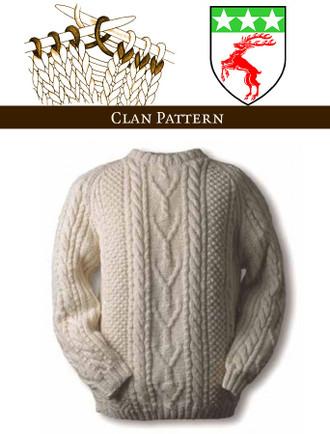 Doherty Knitting Pattern