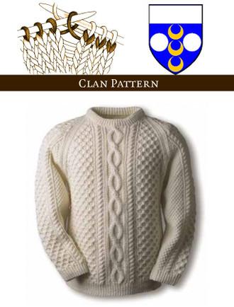 Dolan Knitting Pattern