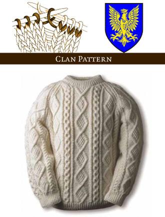 Dunne Knitting Pattern