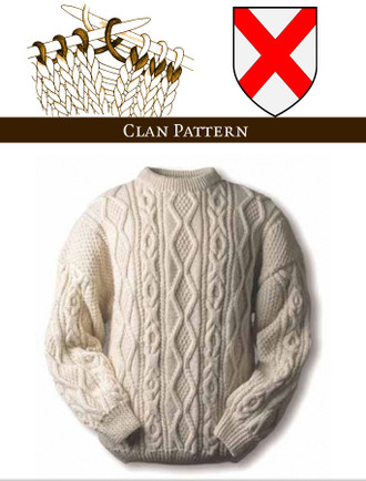 Fitzgerald Knitting Pattern