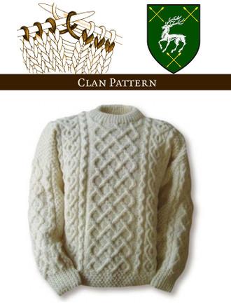 Hennessy Knitting Pattern