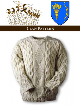 Maloney Knitting Pattern