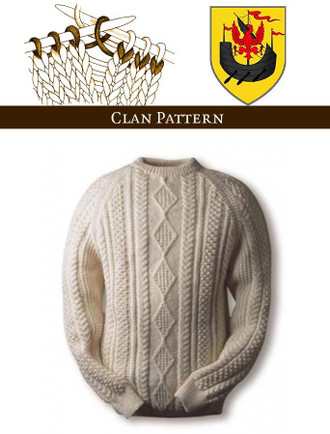 Mc Donald Knitting Pattern