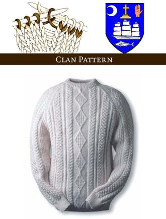 Mc Donnell Knitting Pattern