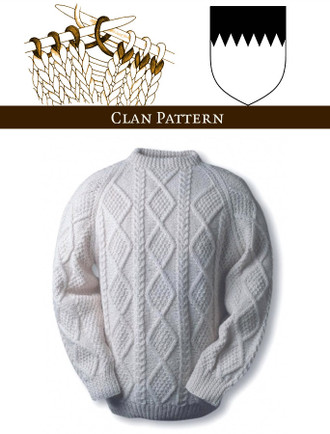 Power Knitting Pattern