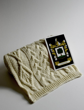 Flanagan Clan Scarf