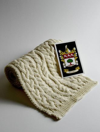 Hegarty Clan Scarf