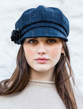 Womens Newsboy Hats From The Aran Sweater Market  be5de451df