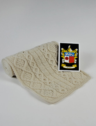 Henry Clan Scarf