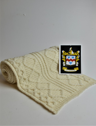Mc Cormack Clan Scarf