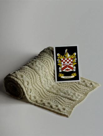 McBride Clan Scarf
