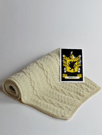 Morgan Clan Scarf