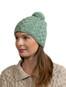 Super Soft Tree of Life Hat - Seafoam Green