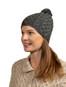Super Soft Tree of Life Hat - Slate Grey