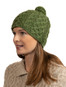Super Soft Tree of Life Hat - Meadow Green