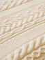 Moore Clan Aran Bed Runner Pattern