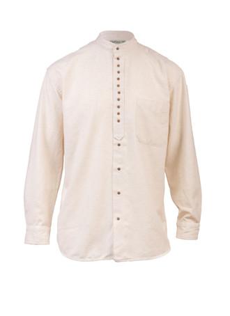 Kids Unisex Grandfather Shirt - Stone