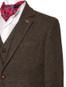 James Stephens Brown Poets Jacket