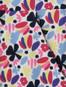 Liliana Cotton Short Sleeve Dress -  Floral