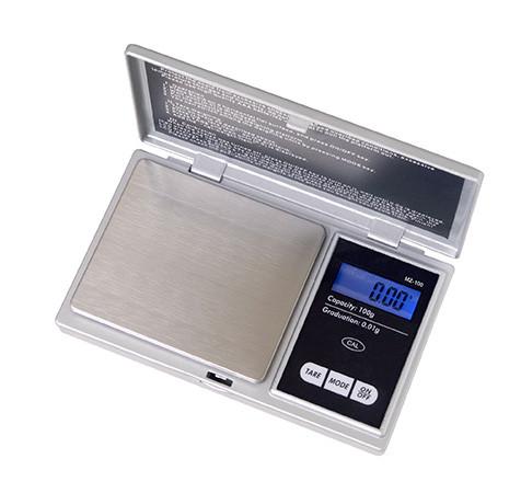 Head Chef Myco MZ-100 Digital Scales 100g x 0.01g