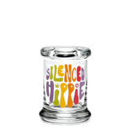 420 Jar X Small - Silenced Hippie