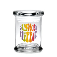 420 Jar Medium - Silenced Hippie