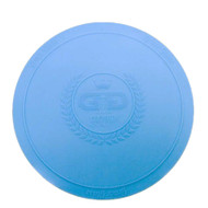 Grace Glass Silicone Pad Blue