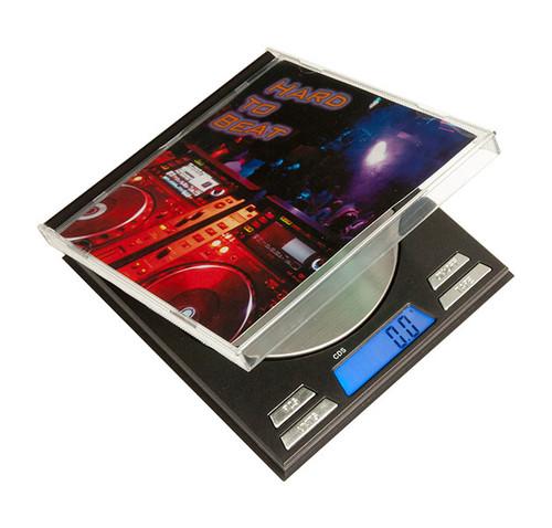 On Balance CD scales 500g x 0.1g