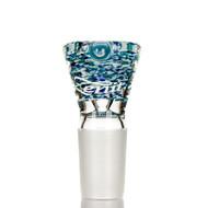 Zenit Glass Cone 18.8mm Frit - Blue