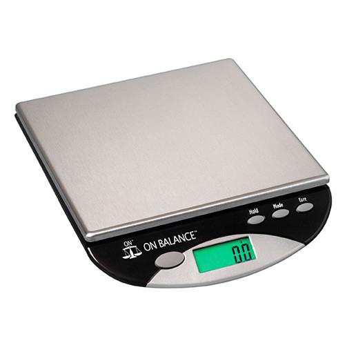 CBS-3000 Compact Bench Scale 3000g
