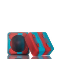 Silicone Concentrate Cube.