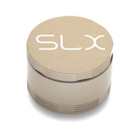 SLX 2.0 Ceramic Coated Grinder 62mm - Champagne Gold