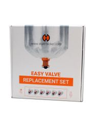 Volcano Vaporizer Easy Valve Replacement Set