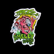 TROG Sticker - Fried