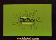 NoGoo Mat Small