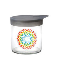 420 Wide-Mouth Jar Medium - Spirograph