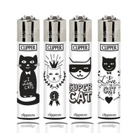 Clipper Lighter - Cats 2 Love