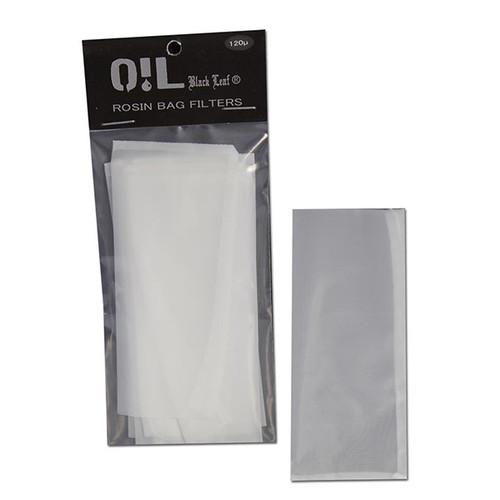 Black Leaf 'OIL' Rosin Bag Filters 120µm M