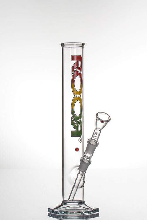 RooR 250ml Straight - Rasta