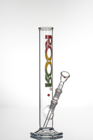 RooR 250ml Straight - Rasta