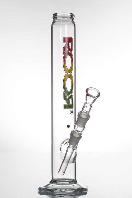 RooR 500ml Straight - Rasta