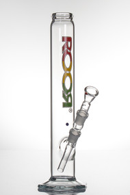RooR 500ml Straight - Rasta