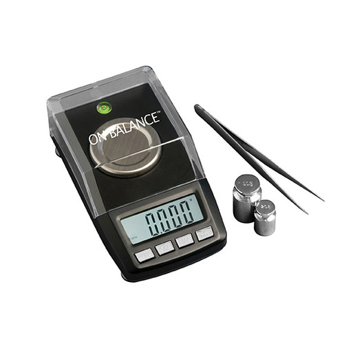On Balance CT-250 Carat Digital Scales 50g x 0.001g