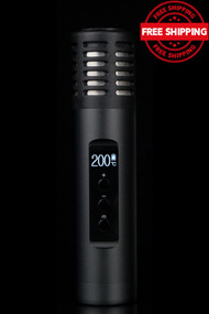Arizer Air II Vaporizer Carbon Black - Free shipping.